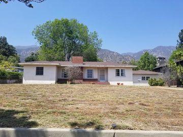 91 East Grandview Avenue, Sierra Madre, CA, 91024,