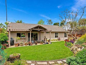 1565 Juniperhill Drive, Encinitas, CA, 92024,