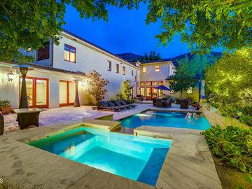 9717 La Tuna Canyon Road, Sun Valley, CA, 91352,