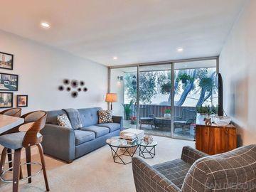 1740 Upas Street #24, San Diego, CA, 92103,