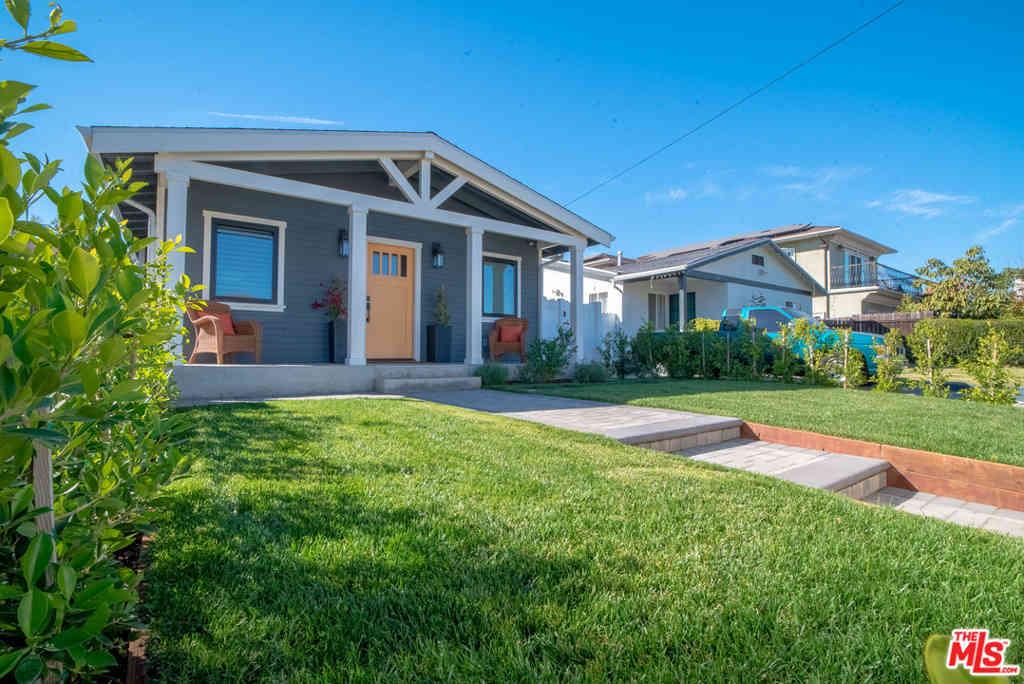 3856 Seneca Avenue, Los Angeles, CA, 90039,