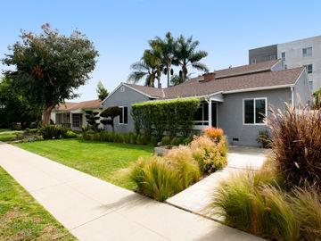 2907 S Bentley Avenue, Los Angeles, CA, 90064,