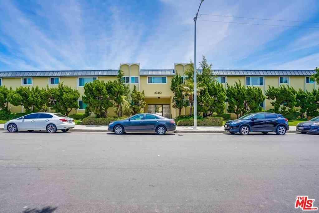 6740 Springpark Avenue #101, Los Angeles, CA, 90056,