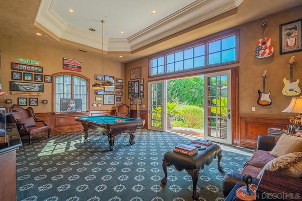 6397 Clubhouse Drive