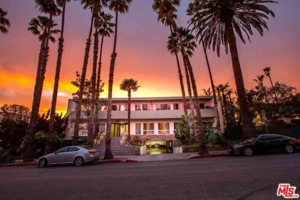 1411 N Hayworth Avenue #6, West Hollywood, CA, 90046,
