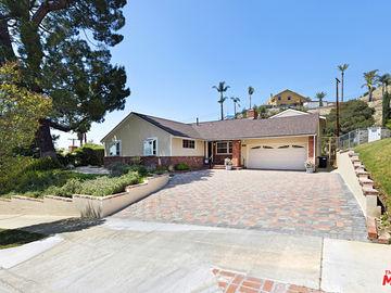925 Irving Drive, Burbank, CA, 91504,