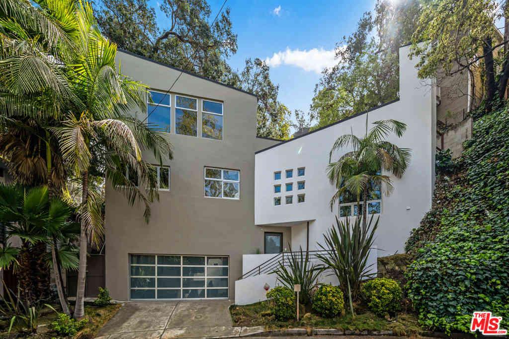 5843 Tuxedo Terrace, Los Angeles, CA, 90068,