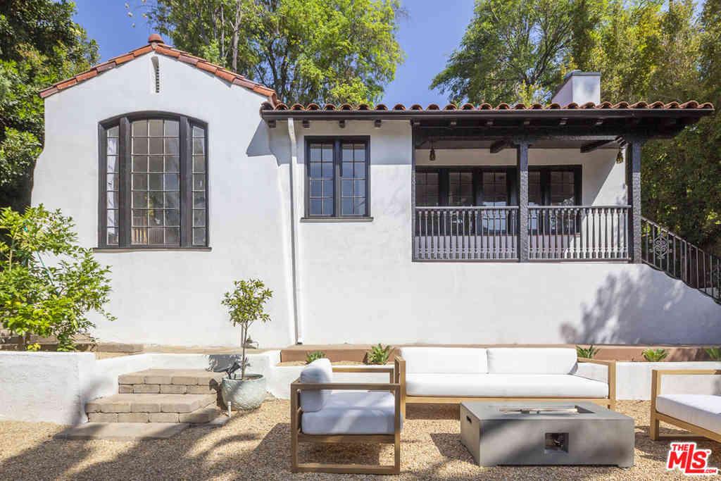 6621 Emmet Terrace, Los Angeles, CA, 90068,