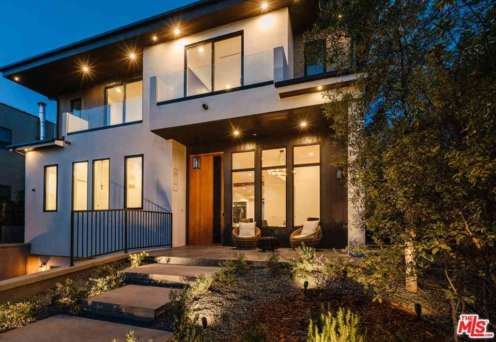1106 Monument Street, Pacific Palisades, CA, 90272,