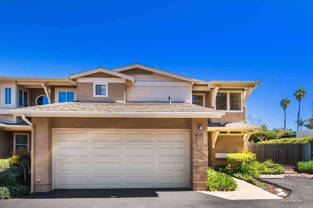8395 Suntree Pl, San Diego, CA, 92119,