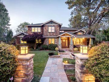 1195 Portland Avenue, Los Altos, CA, 94024,