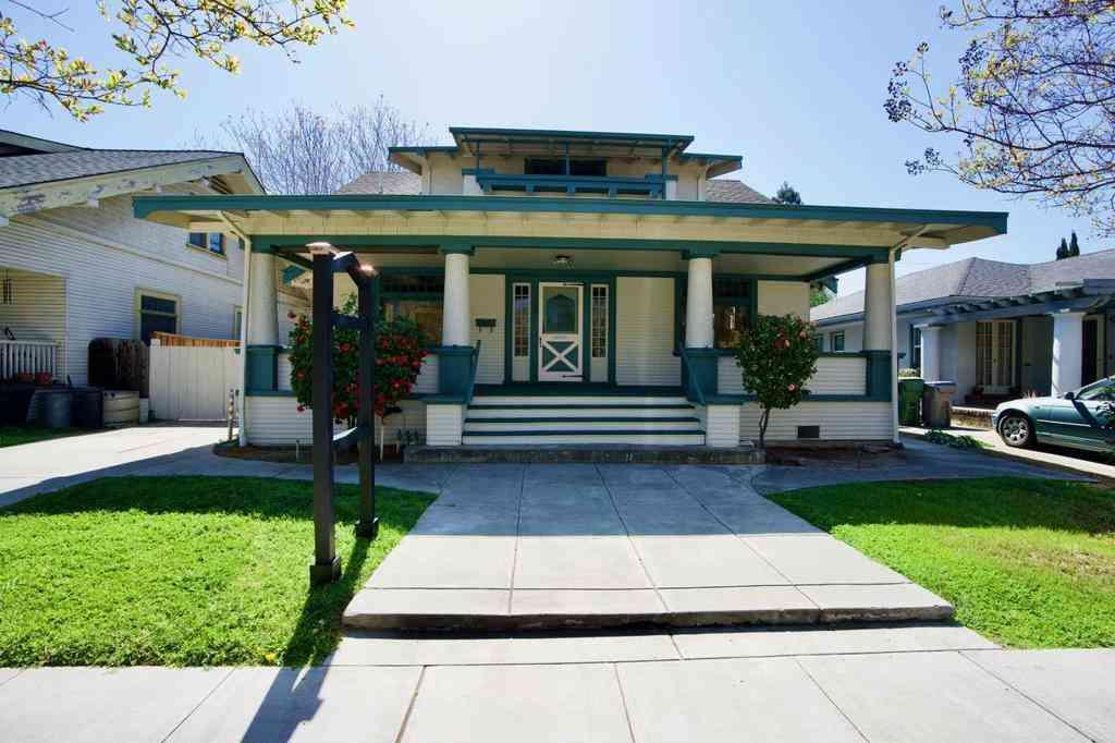465 14th Street, San Jose, CA, 95112,