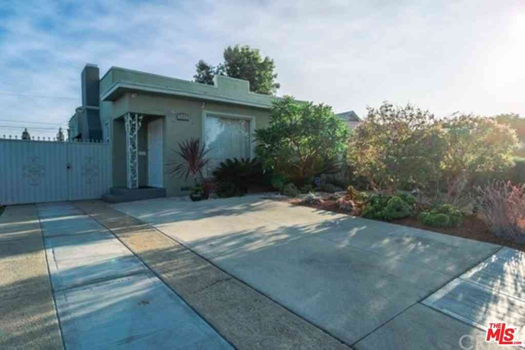 1716 Leighton Avenue, Los Angeles, CA, 90062,