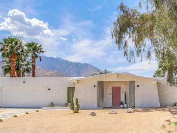 2881 N Cypress Road, Palm Springs, CA, 92262,