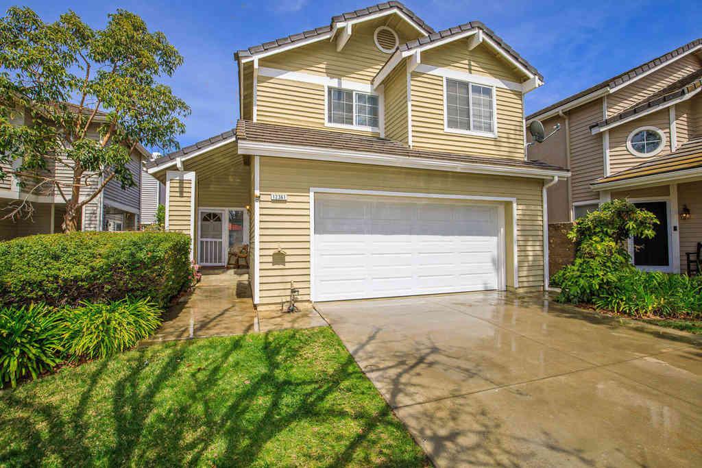 12361 Alderglen Street, Moorpark, CA, 93021,