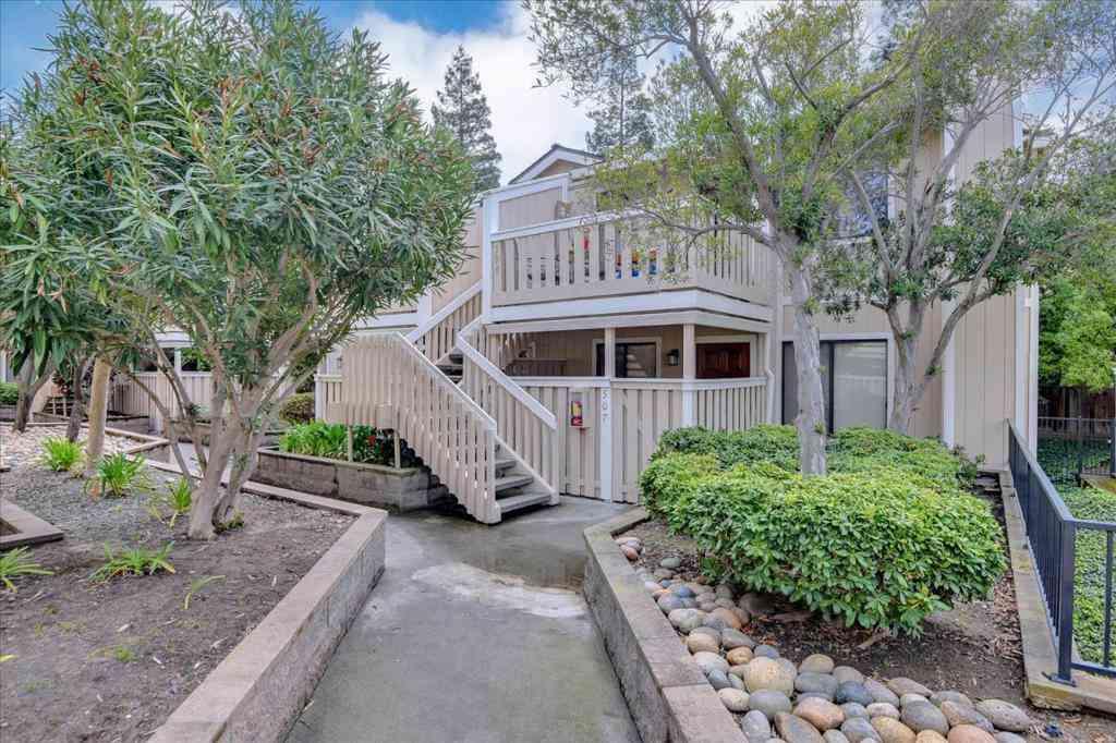 2869 Bascom Avenue #507, San Jose, CA, 95124,