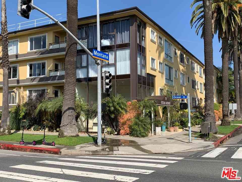 757 Ocean Avenue #208, Santa Monica, CA, 90402,