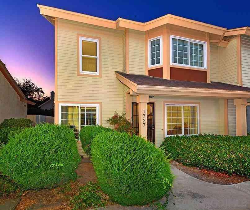1727 Manzana Way, San Diego, CA, 92139,