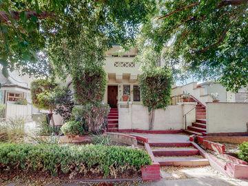 2910 Reservoir Street, Los Angeles, CA, 90026,