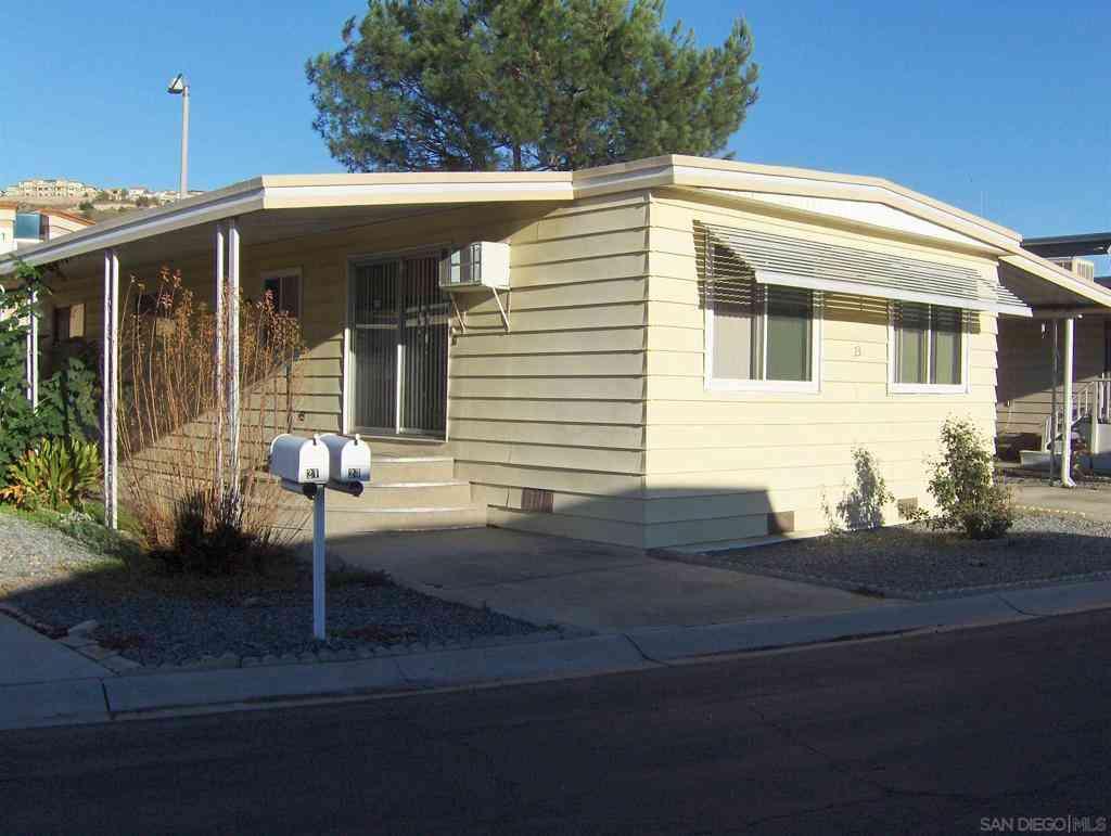 8712 N Magnolia Ave N #23, Santee, CA, 92071,
