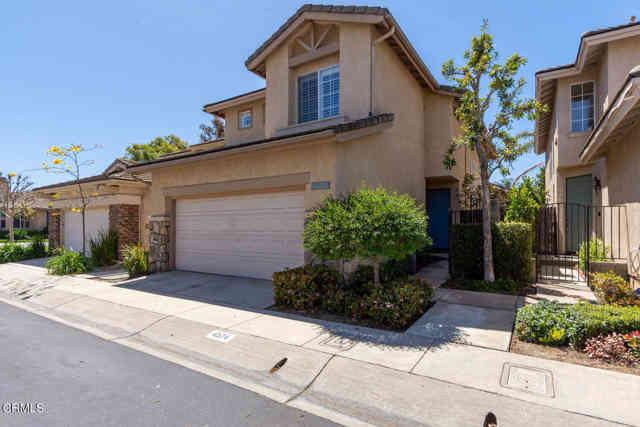 4574 Via Aciando, Camarillo, CA, 93012,