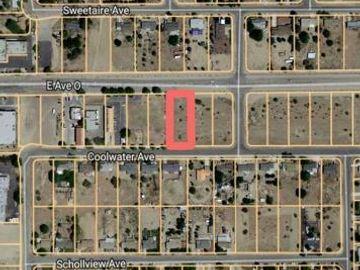 0 Vac/Ave O/Vic 172nd Ste Street, Lake Los Angeles, CA, 93591,