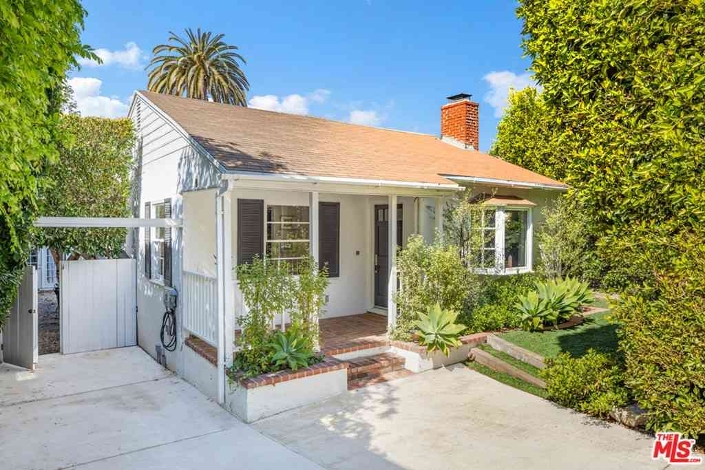 815 Haverford Avenue, Pacific Palisades, CA, 90272,