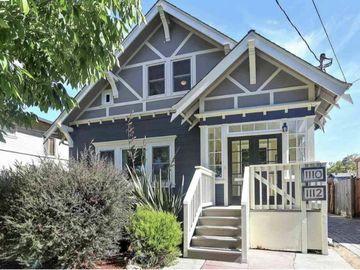 1110 Parker Street, Berkeley, CA, 94702,