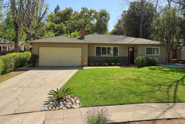 572 Eldora Road, Pasadena, CA, 91104,