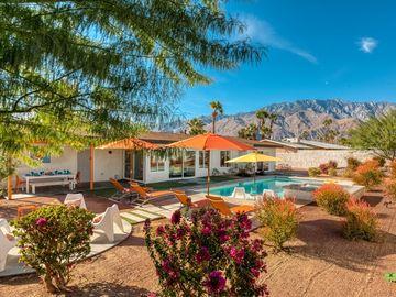 2864 E Valencia Road, Palm Springs, CA, 92262,