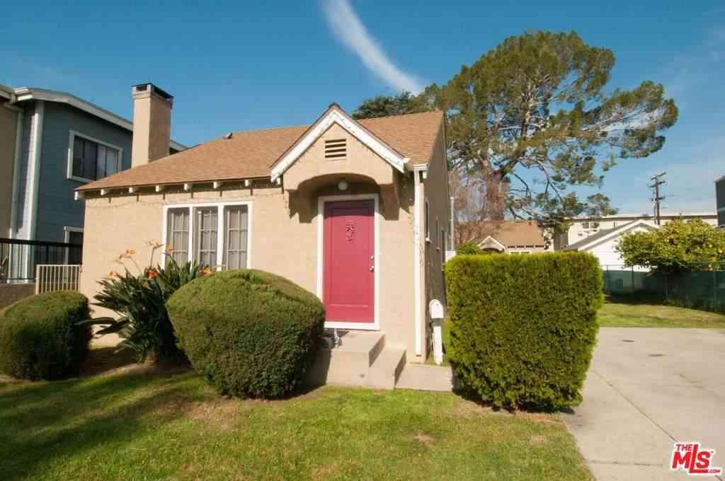 1057 Linden Avenue, Glendale, CA, 91201,