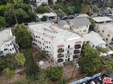 3212 Hamilton Way, Los Angeles, CA, 90026,