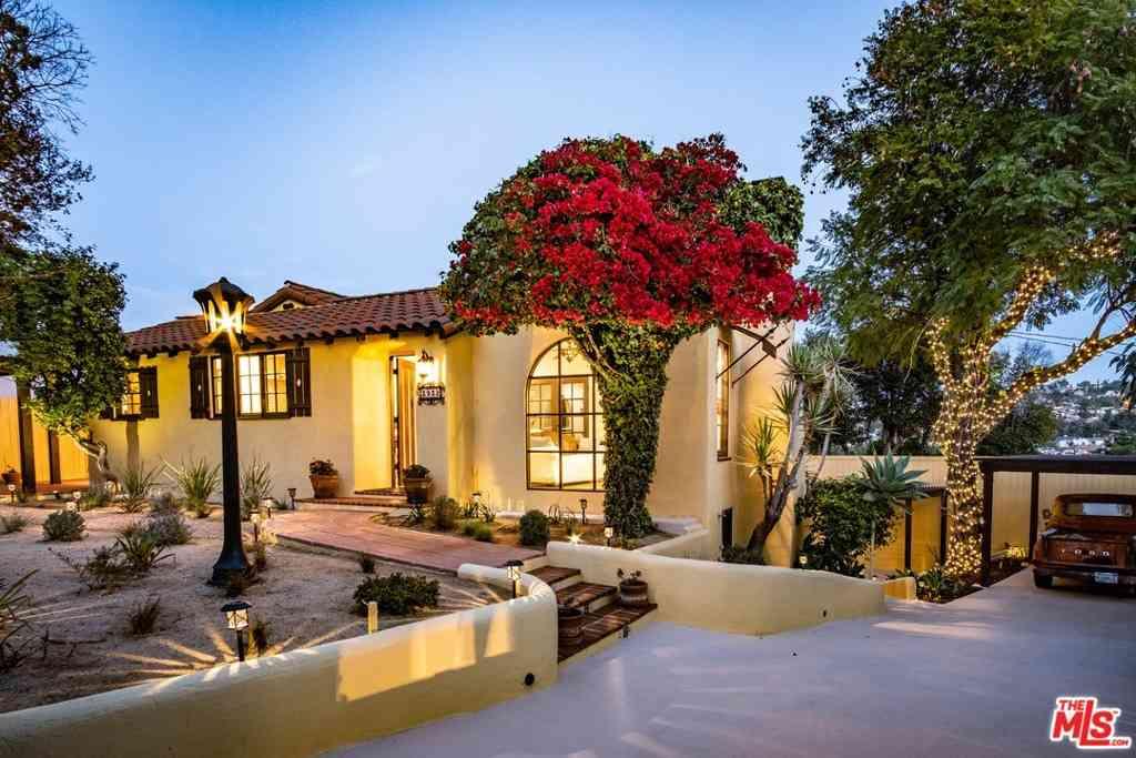3932 Roderick Road, Los Angeles, CA, 90065,