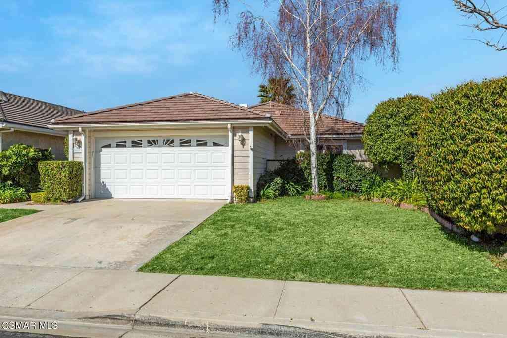 4567 N Ashtree Street, Moorpark, CA, 93021,