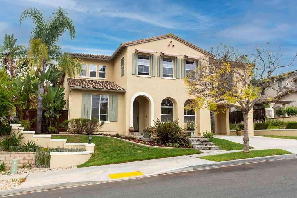 13121 Bella Rosa Rd, San Diego, CA, 92131,