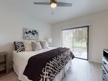 Bedroom, 67475 Toltec Court, Cathedral City, CA, 92234,
