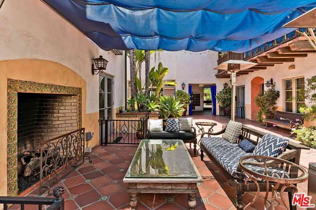 1414 N Harper Avenue #20, West Hollywood, CA, 90046,
