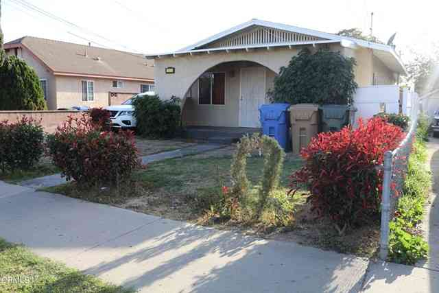 218 South 7th Street, Santa Paula, CA, 93060,