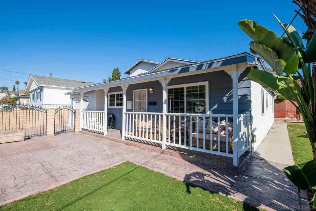 2115 Montclair St, San Diego, CA, 92104,