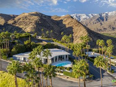 2432 Southridge Drive, Palm Springs, CA, 92264,