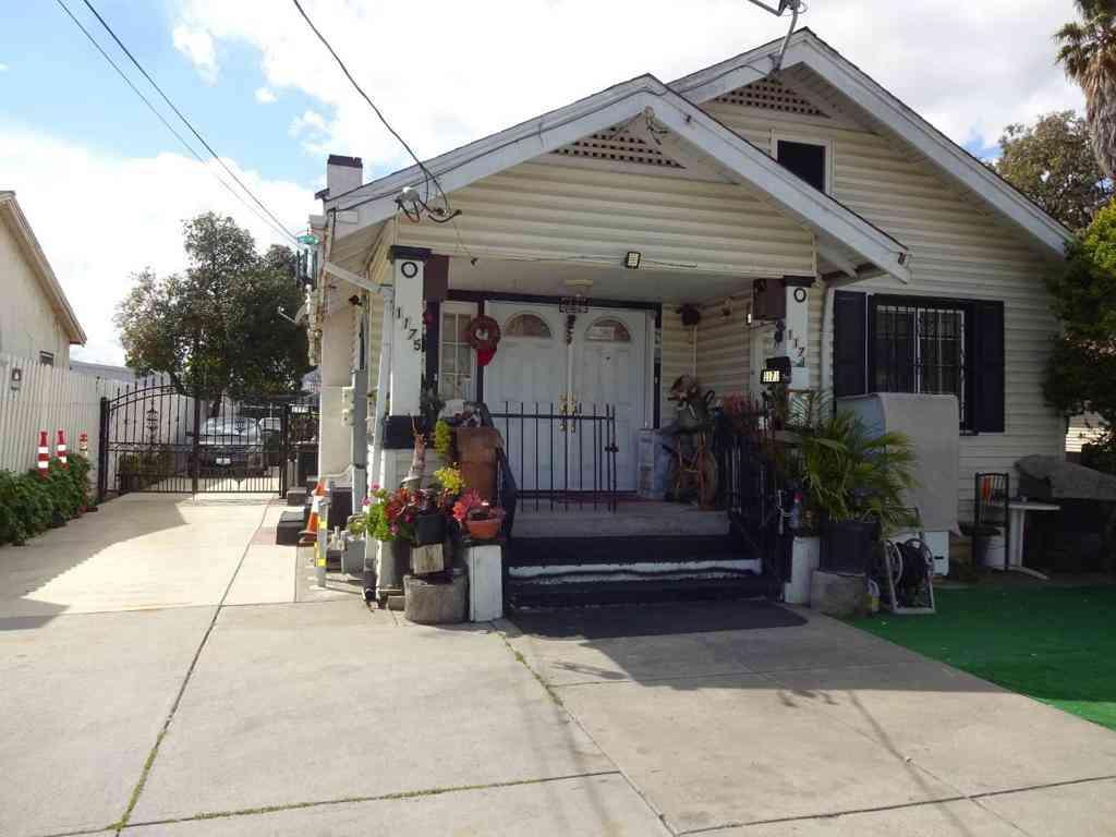 1175 7th Street, San Jose, CA, 95112,
