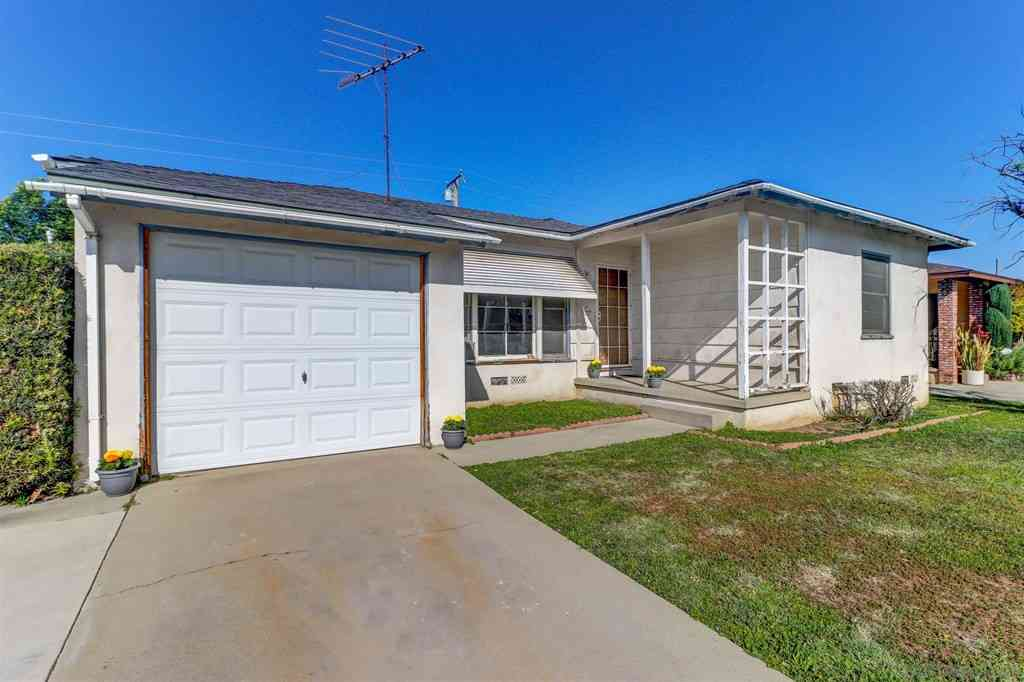 11119 Coolhurst Drive, Whittier, CA, 90606,