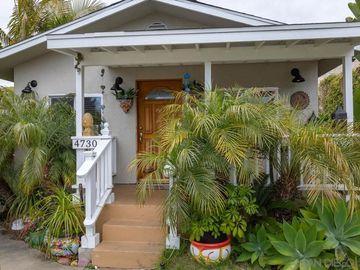 4726 Brighton Ave, San Diego, CA, 92107,