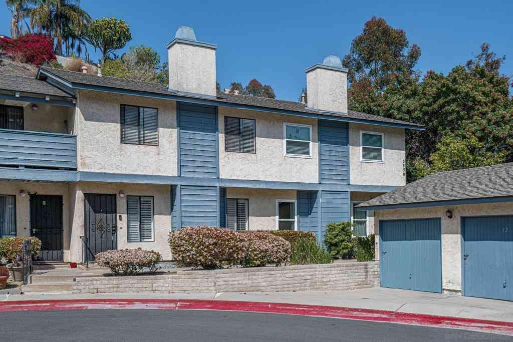 5850 Reo Ter #F, San Diego, CA, 92139,