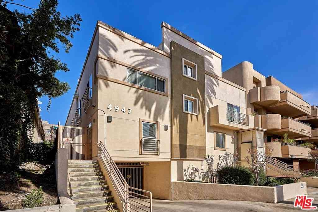4947 Rosewood Avenue, Los Angeles, CA, 90004,