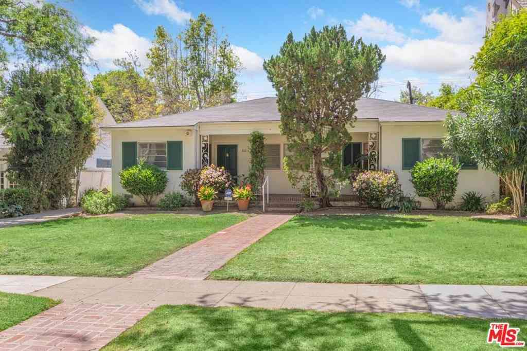 310 20Th Street, Santa Monica, CA, 90402,