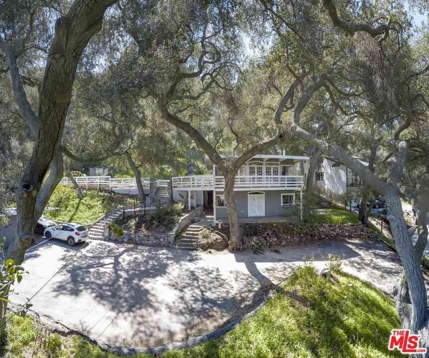 1145 Old Topanga Canyon Road, Topanga, CA, 90290,
