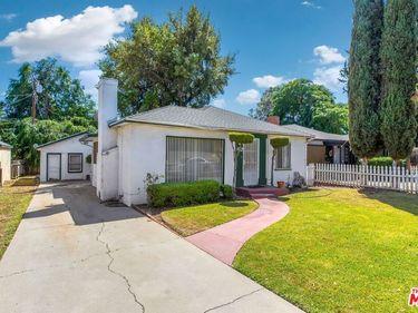214 E Evergreen Avenue, Monrovia, CA, 91016,