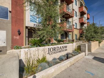 7551 Jordan Avenue #303, Canoga Park, CA, 91303,