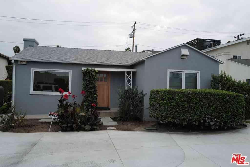 11164 Piggott Drive, Culver City, CA, 90232,